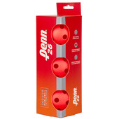 Penn 26 Indoor Pickleball Balls - 3 Pack