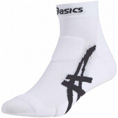 Asics Tech Sock White Real White