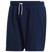 Adidas Men's Club Stretch Woven 7 Inch Shorts Navy