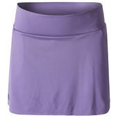 Adidas Women's Club Skirt Purple