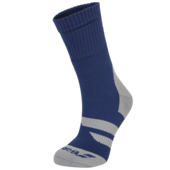 Babolat Team Big Logo Estate Blue Socks