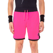 Hydrogen Men's Tech Shorts Fluo Fuchsia