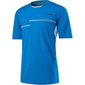 Head Men's Club Technical T-Shirt Blue