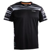 Salming Men's Motion Tee Black