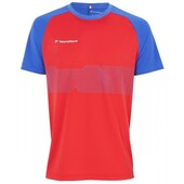 Tecnifibre F2 Airmesh Men's Shirt Red 2017