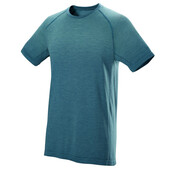 Wilson Men's F2 Seamless Crew Brittany Blue