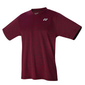 Yonex YTM2 Men's Crew T-Shirt Red