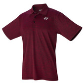 Yonex YP1003 Men's Performance Polo Shirt Red
