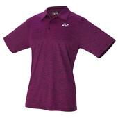 Yonex YP1003 Men's Performance Polo Shirt Pink