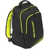 Dunlop SX Performance Backpack Black Yellow