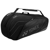 Yonex 4926 Team 6 Racket Bag Black