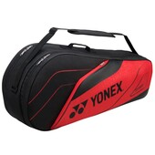 Yonex 4926 Team 6 Racket Bag Red