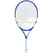 Babolat Drive Junior 23 Tennis Racket 2021 Blue Green White
