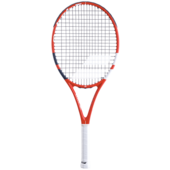 Babolat Strike Junior 26 Tennis Racket Red White
