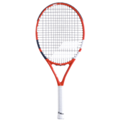 Babolat Strike Junior 24 Tennis Racket Red White