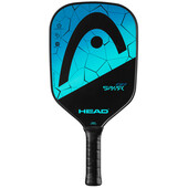 Head Spark Elite V3 Pickleball Paddle Blue