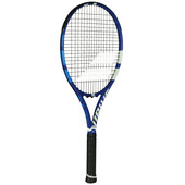 Babolat Drive G Tennis Racket Blue