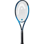 Head Graphene Touch Speed MP LTD Tennis Racket 2018 Blue