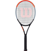 Wilson Clash 100 Tennis Racket - Frame Only
