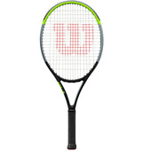 Wilson Blade V7.0 25 Junior Tennis Racket