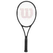 Wilson Pro Staff RF97 Autograph Tennis Racket Black Edition Frame Only
