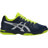 Asics Gel Squad Indoor Court Shoes Insignia Blue