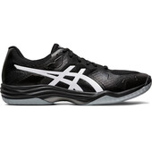 Asics Gel Tactic Men's Shoes Black White