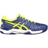 Asics Gel Challenger 11 Men's Tennis Shoes Indigo Blue