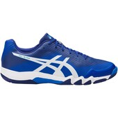 Asics Gel Blade 6 Men's Shoes Blue