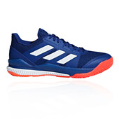 Adidas Stabil Bounce Blue Men's Indoor Shoes