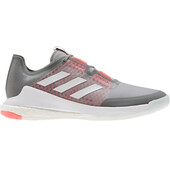 Adidas CrazyFlight Men's Indoor Shoes Grey