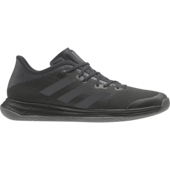 Adidas Men's Adizero Fastcourt Indoor Shoes Black