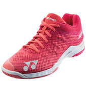 Yonex SHB Aerus 3 Indoor Women's Shoe Rose