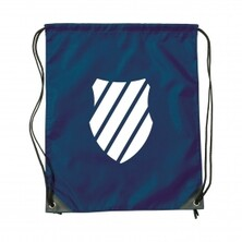 K-Swiss Drawstring Bag