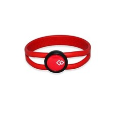 TrionZ Boost Bracelet - Red