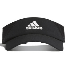 Adidas AeroReady Visor Black