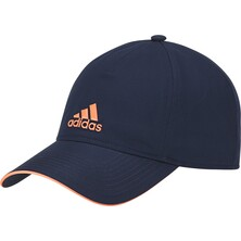 Adidas Five Panel Cap Blue Orange