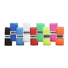 Babolat My Overgrips Assorted Colours