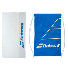 Babolat Drawstring Bag + Towel Pack