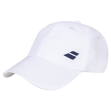 Babolat Basic Logo Cap Junior White