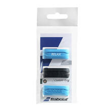 Babolat Custom Ring X 3 Blue Black