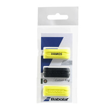 Babolat Custom Ring X 3 Yellow Black