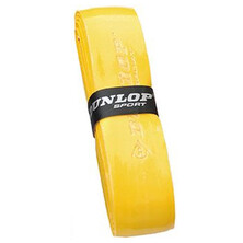 Dunlop Hydra PU Replacement Grip X1 Yellow