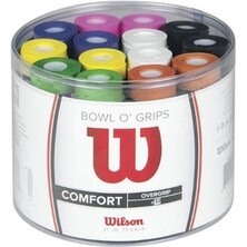 Wilson Comfort Overgrip Assorted