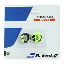Babolat Custom Dampener Black Black Yellow
