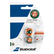 Babolat Loony Dampener French Open Roland Garros 2018