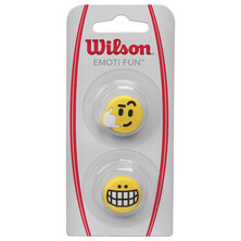Wilson Emoti Fun Big Smile Call Me Vibration Dampners