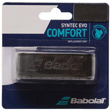 Babolat Syntec Evo Comfort Replacement Grip Black