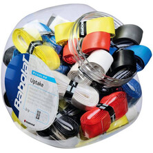 Babolat Syntec Uptake Replacement Grip Assorted Colours