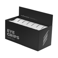 Eye Rackets Replacement Grips White Box Of 24